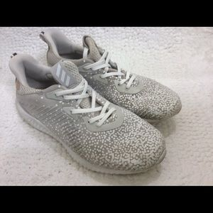 Pre-Owned Adidas ALPHABOUNCE Running Shoe